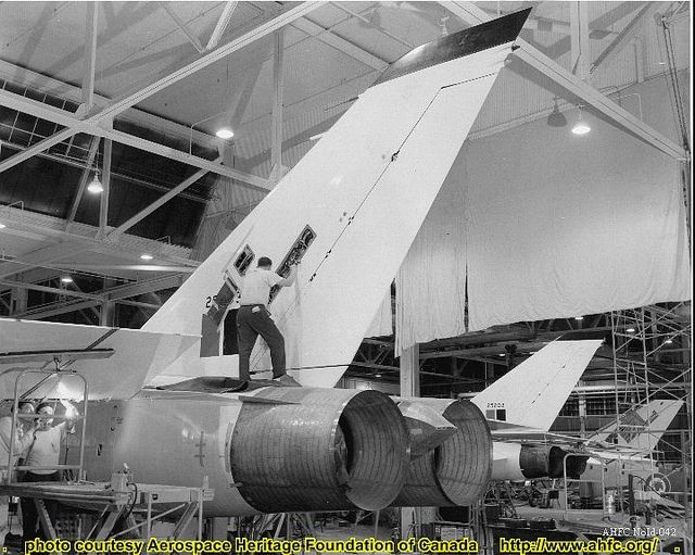 NOID042 Avro Arrow | by 3425Capricorn