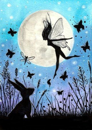 25 best ideas about fairy art on pinterest faeries
