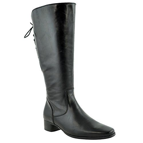 JJ Footwear Cardiff Schwarz Wadengröße N/1XW-Schuhgröße 39 - http://on-line-kaufen.de/jj-footwear/jj-footwear-cardiff-schwarz-wadengroesse-n-1xw-39
