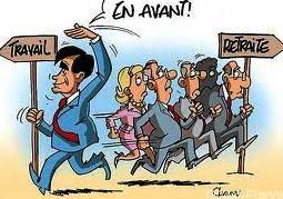 La Retraite et le RSI en 2014 : Montant, Age de départ, Versement...