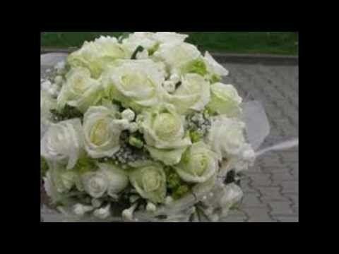 Pomysły na wiązanki ślubne