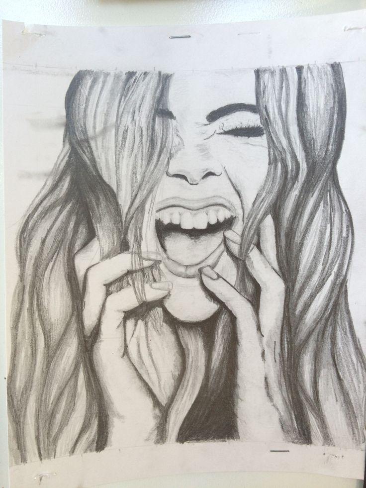 Ashley Benson pencil drawing | Art | Pinterest | Ashley ...
