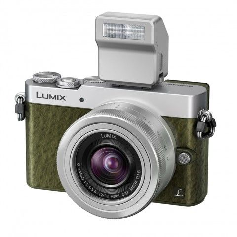 LUMIX DMC-GM5 by Panasonic