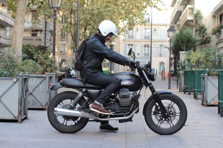 moto guzzi v7 | moped | pinterest | moto guzzi, motorbikes and