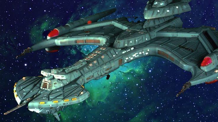 Negh'var Class Klingon Attack Cruiser | Eaglemoss Star Trek Starship Collection | Review https://www.youtube.com/watch?v=7INkBLZRD0c