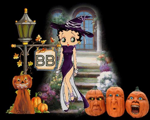 Gothic greeting cards