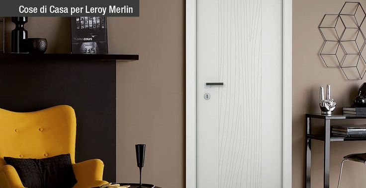 Porte: un mondo tutto da scoprire da Leroy Merlin