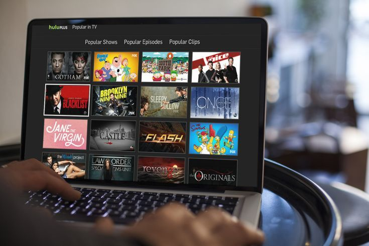 7 Sites to Watch Free Full Episode TV Shows Online: Hulu