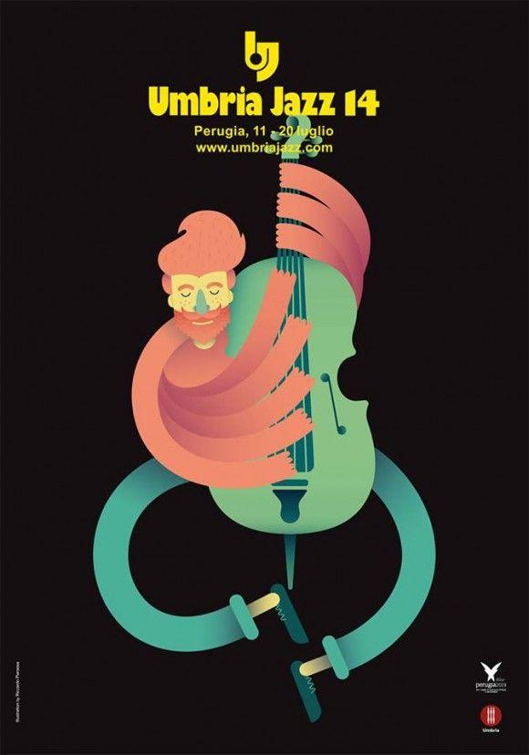 Umbria Jazz 2014 - Vinci The Roots