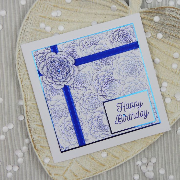 For the Love of Stamps - Hunkydory | Hunkydory Crafts