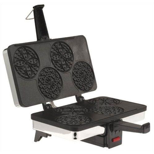 CucinaPro Pizzelle Maker