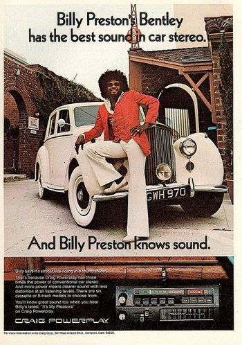 Image result for billy preston billboard ad