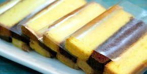 Resep Kue Lapis Surabaya Enak dan Cara Mudah Membuatnya