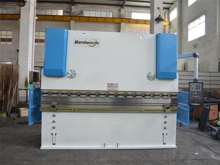 100t Torsion Bar Hydraulic Cnc Press Brake And Bending Machine 100t Torsion Bar Hydraulic Cnc Press Brake And Bending Machine
