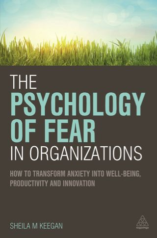 The psychology of fear at work | simply communicate
