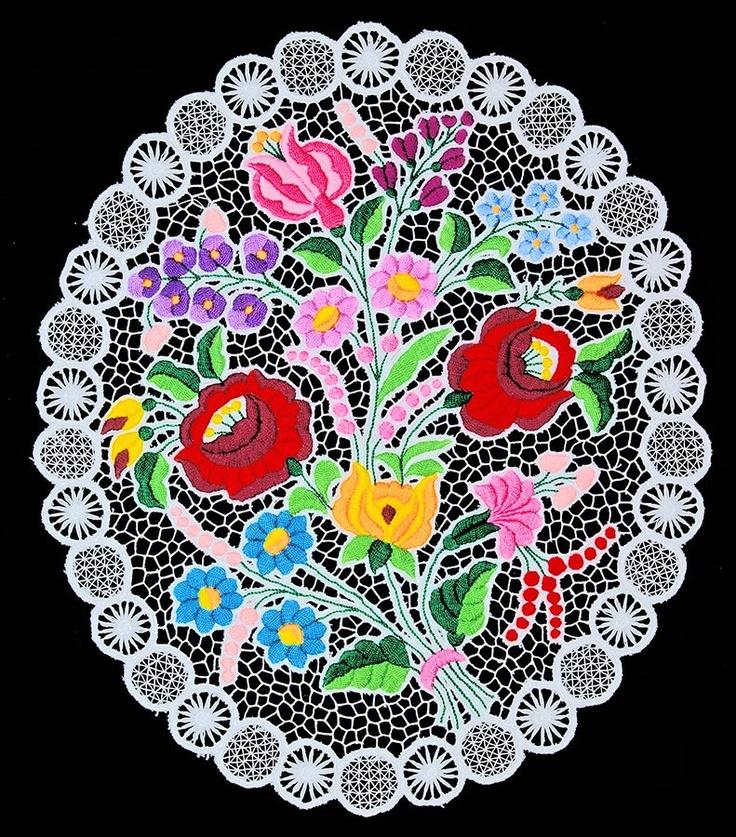 Kalosca Embroidery