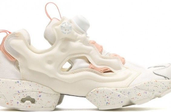 First Look At The Reebok Insta Pump Fury Celebrate