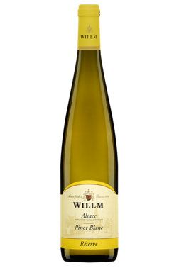 Willm Réserve Pinot Blanc - France