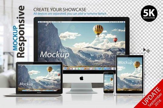 Download Responsive Mockup Psd Mockup Mockup Free Psd Mockup Psd Psd Mockup Template PSD Mockup Templates