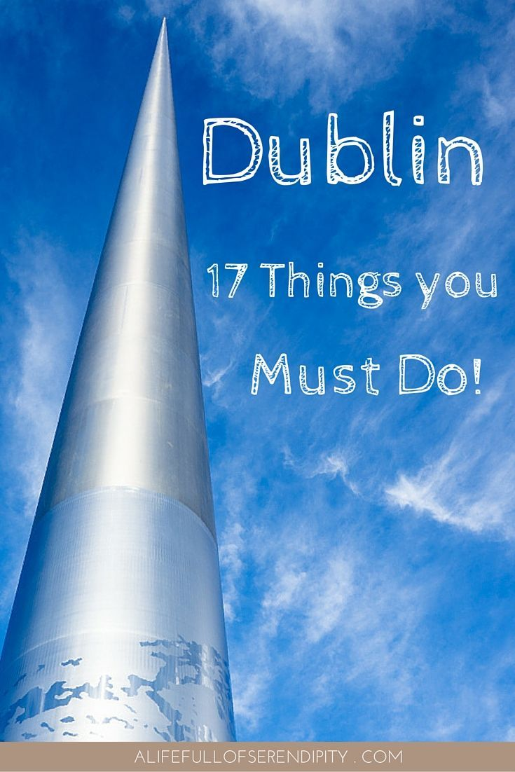 17 Things you Must Do in Dublin! Are you looking for alternative out-of-the-ordinary things to do in Dublin Ireland? Then check out this guide. From the best place to eat cake and drink coffee to the best live music and where to shop vintage. - it's all in here.