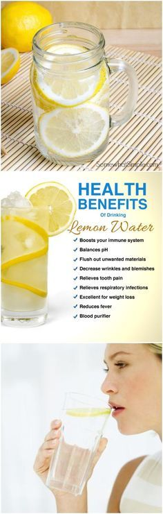 Drinking lemon water every morning provides you many health benefits. This miracle drink is high in antioxidants, protein, vitamins B and C, phosphorus, volatile oils, potassium, flavonoids, and carbohydrates. It boosts your immune system and it has poten