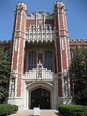 Norman, Oklahoma - Wikipedia U of Oklahoma founded 1890