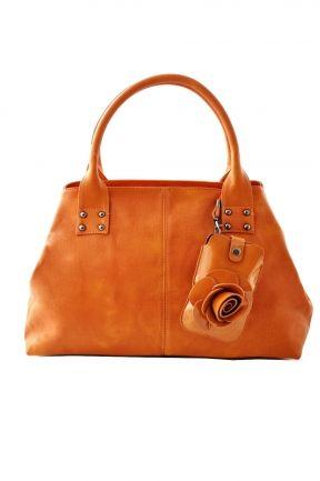 Vera Bags Orange
