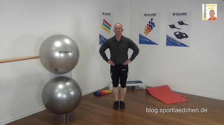 Functional Training Schwerpunkt Core Muskulatur Bild 1