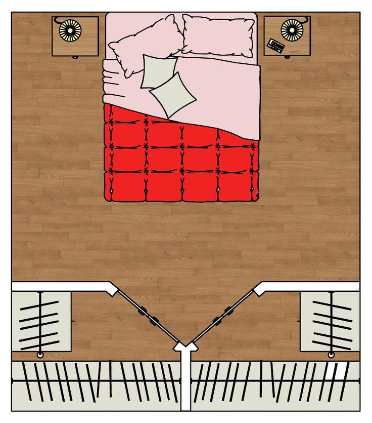 Oltre 25 fantastiche idee su planimetrie di case su pinterest for Planimetrie dell armadio