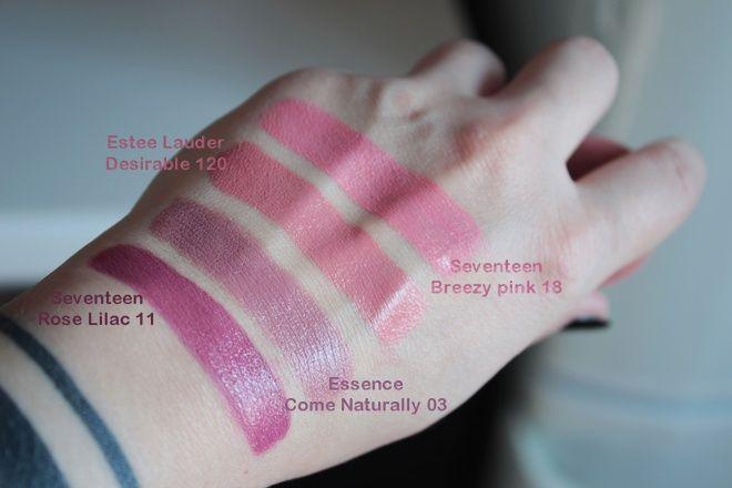 Essence longlasting lipstick nude в оттенке 03 Сome naturally отзывы — Отзывы о косметике — Косметиста