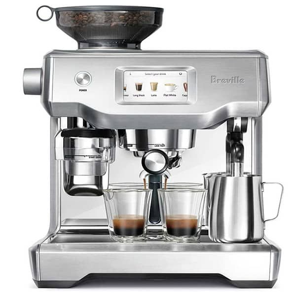 800 Off Breville Oracle Touch Coupon Best Quality Coffee In 2020 Breville Espresso Machine Home Espresso Machine Automatic Espresso Machine