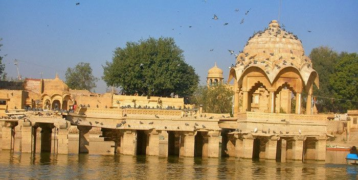 Grab a nine-day royal Rajasthan tour with India Heritage and Culture Tours. Pay just $1,176 per person, twin-share, or $1,590 for single tra...