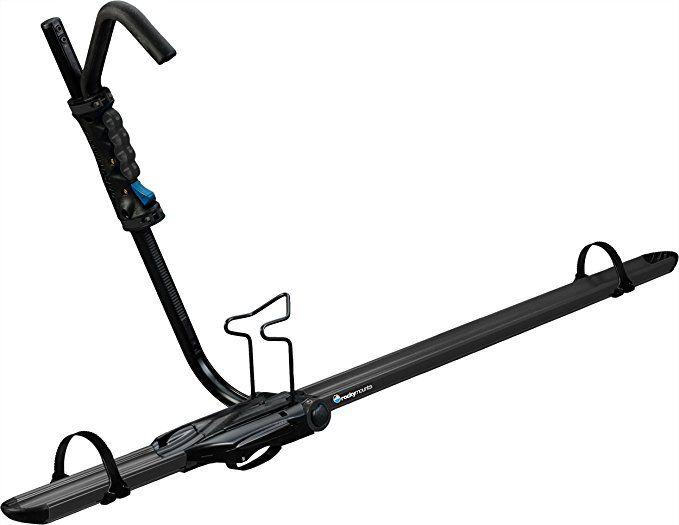 Rockymounts Brassknuckles Review Bike Mount Car Racks Upright Bike
