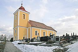 Býšť, Czech Republic