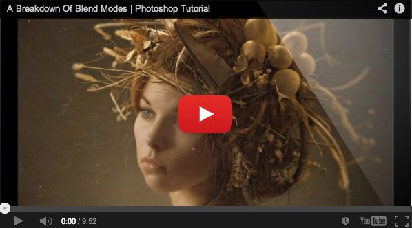 VIDEO TUTOIAL:  An Introduction to Blend Modes in Photoshop.  This week I had a number of readers email to ask about the topic of 'blend modes' in Photoshop. So I thought I'd see what our friends at Phlearn have on the topic with their great videos. Here's a great introduction to the different types of blend modes in Photoshop: Enjoy this video? Check out […]