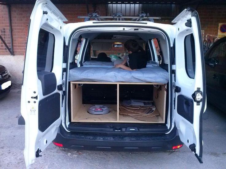 558 best camper images on pinterest. Black Bedroom Furniture Sets. Home Design Ideas