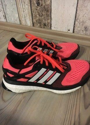 Kup mój przedmiot na #vintedpl http://www.vinted.pl/damskie-obuwie/obuwie-sportowe/15518518-adidas-energy-boost-buty-do-biegania
