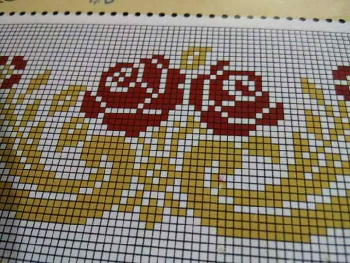 674 Best Ponto Cruz Images On Pinterest Punto De Cruz Crossstitch