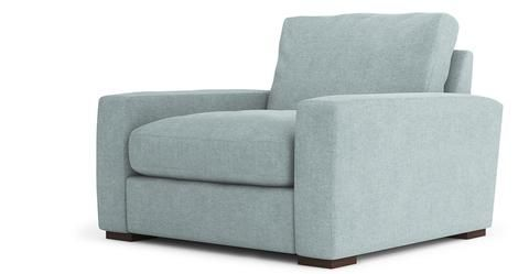 Manhattan Armchair