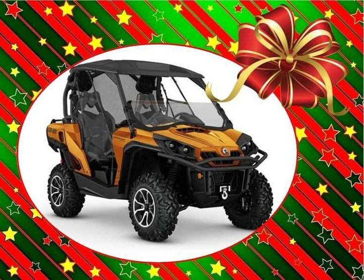 New 2016 Can-Am Commander Limited 1000 ATVs For Sale in Oklahoma. 2016 Can-Am Commander Limited 1000, 2016 Can-Am® Commander Limited 1000 No other side-by-side vehicle offers such a luxurious ride, with performance shocks and four-speaker sound system. Equipped with Tri-Mode Dynamic Power Steering (DPS), Visco-Lok QE auto-locking front differential, and Rotax® power, this ride proves you don t have to choose between luxury and performance. Features may include: CATEGORY-LEADING PERFORMANCE…