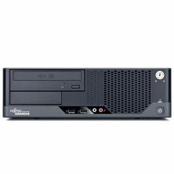 Calculatoare second hand Fujitsu ESPRIMO E7935, Dual Core E5300
