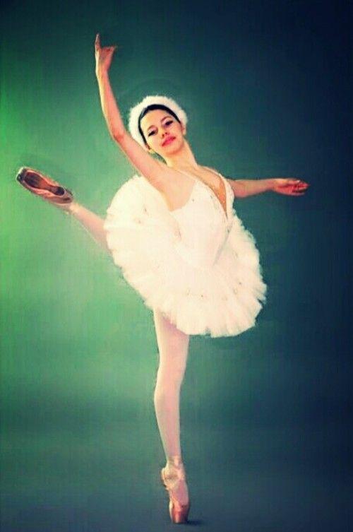 Tinere talente : Bianca Paraschiv : Balerina | News & Oportunitati - ArtNetwork