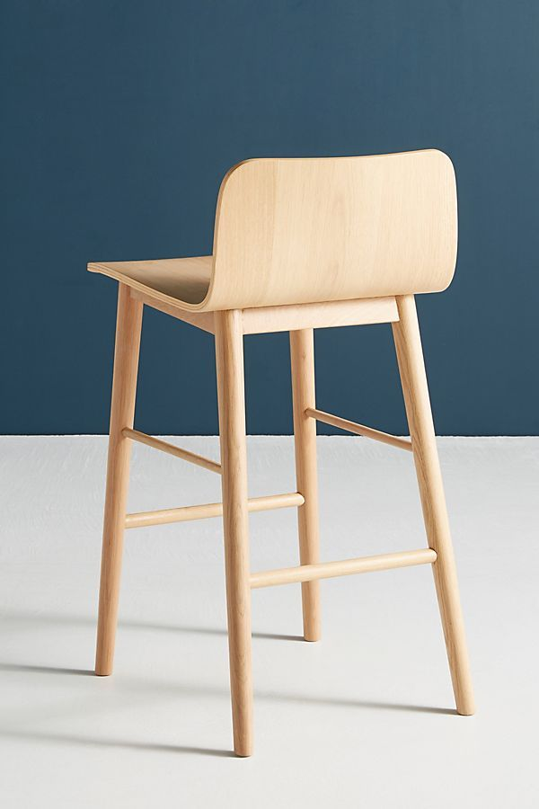 Awe Inspiring Lovell Counter Stool By Anthropologie In Beige Size All Gmtry Best Dining Table And Chair Ideas Images Gmtryco