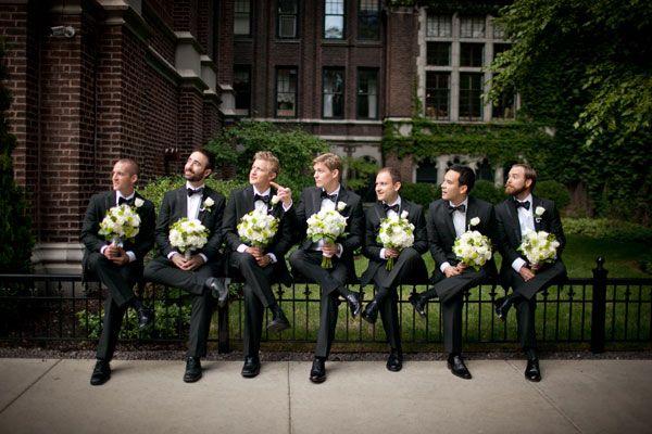 Top 20 des meilleurs photos de témoins de mariage, de quoi vous inspirer messieurs…