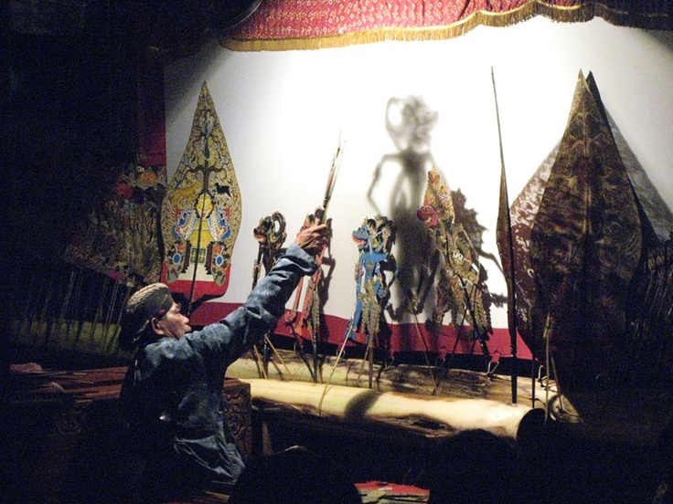 wayang kulit – Shadow Puppets | More About Indonesia