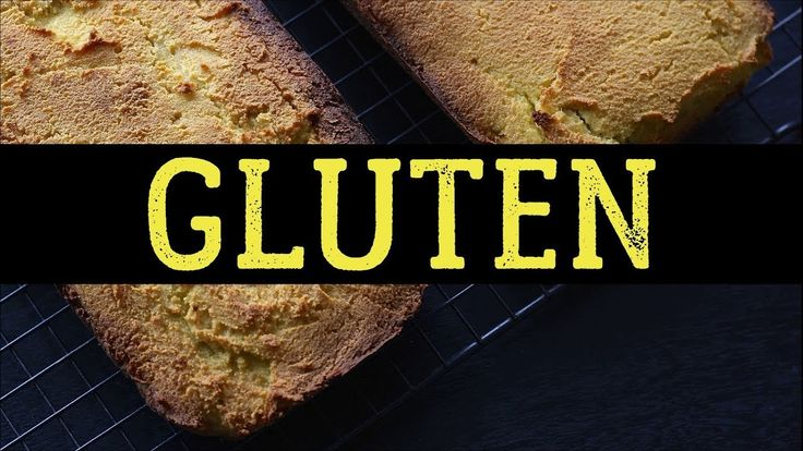20 Foods That Contain Gluten – List