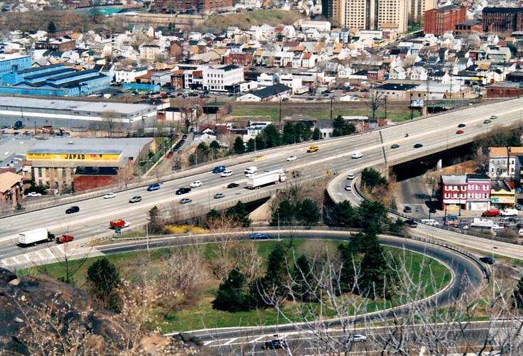 459 best my home town of paterson n j images on pinterest for Build on your lot new jersey