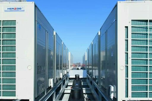 Work in food cultivation & production? The refrigeration options from Daikin will impress. http://t.co/yFGw1n7HVn