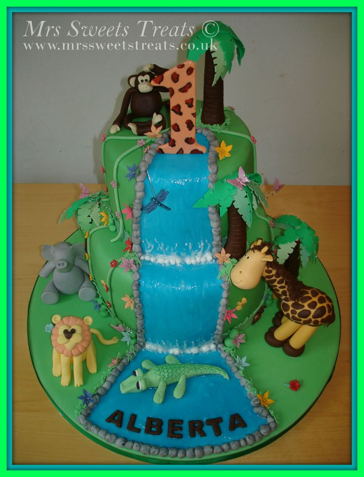 Buy Birthday Cake London
