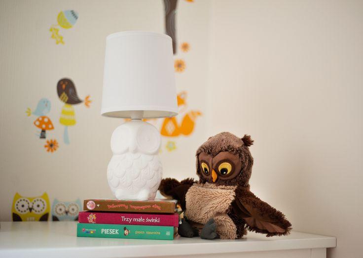 we love owls